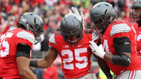 A 2017 Ohio State depth chart projection after the deadline to declare for the NFL Draft has come and gone.