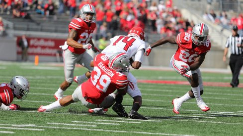 Five not so obvious Ohio State players that must step up to provide the team more depth in 2017.
