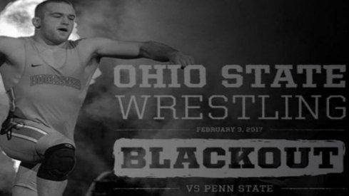 Ohio State Wrestling
