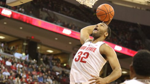 Ohio State narrowly avoided disaster against Rutgers on Wednesday.