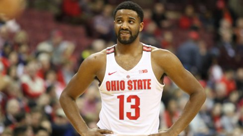 JaQuan Lyle will not play on Saturday at Maryland due to family issues, Thad Matta said.