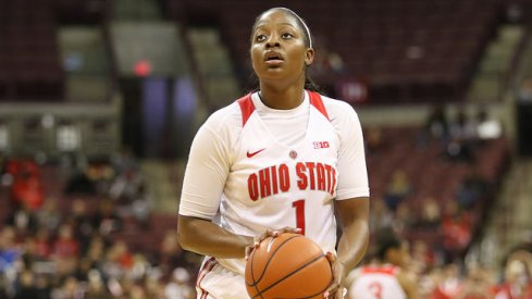 Stephanie Mavunga is out for the foreseeable future.