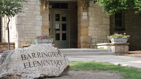 Barrington Elementary in Upper Arlington, OH