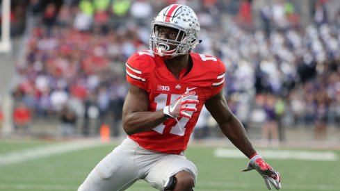 Ohio State linebacker Jerome Baker could be in line for a huge season.
