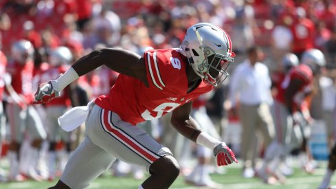 Picking five players poised to break out in Ohio State 2017 spring practice.
