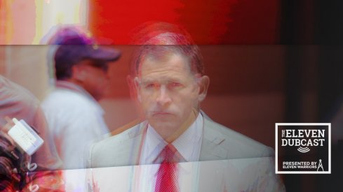 Some technical difficulties with Greg Schiano