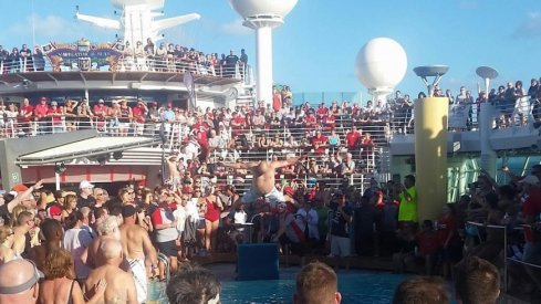 Buckeye Cruise for Cancer 2017 raises $2.5 Million