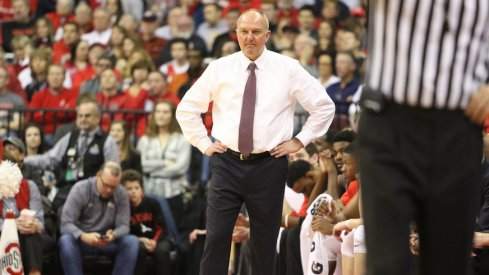 Updates from the Big Ten men's basketball teleconference before the conference tournament.