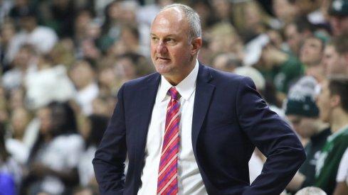 Ohio State head coach Thad Matta hopes to work some magic in the Big Ten tournament.