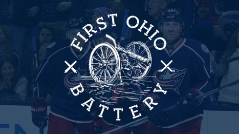 Introducing First Ohio Battery, your one stop shop for all things Columbus Blue Jackets and sister site of Eleven Warriors.