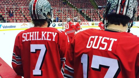 Was today the last time we'll see these guys in scarlet and gray?