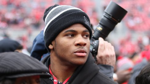 Ohio State continues its pursuit of five-star Penn State commit Micah Parsons.