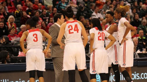 Ohio State is looking to reach its first Elite Eight since 1993.
