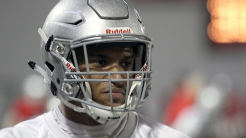 Ohio State linebacker Dante Booker might finally get his chance this season.