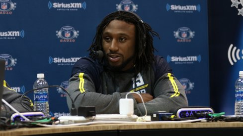 Malik Hooker won't attend the NFL Draft.