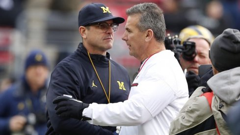 Individual tickets for Ohio State-Michigan 2017 start at $125, according to a press release from the Wolverines.