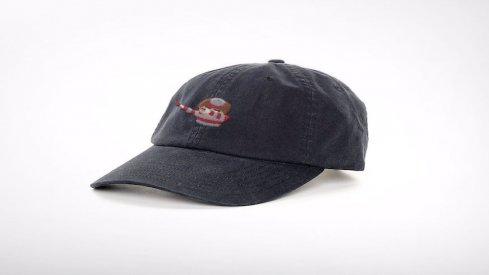 The Dabbing Brutus Hat