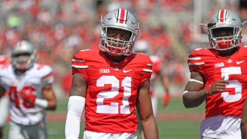The most intriguing players in Ohio State's 2017 spring game.