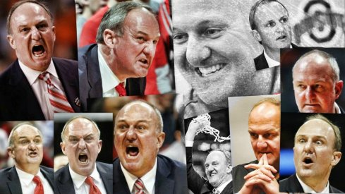 the many faces of thad matta