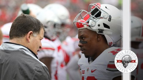 Kendall Sheffield and Greg Schiano chat for the April 22 2017 Skull Session