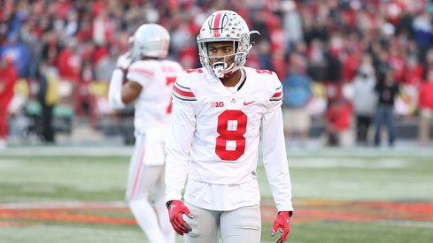 Gareon Conley is a two year starter for a national title contending team.