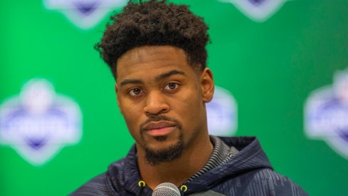 Gareon Conley denies rape charges.