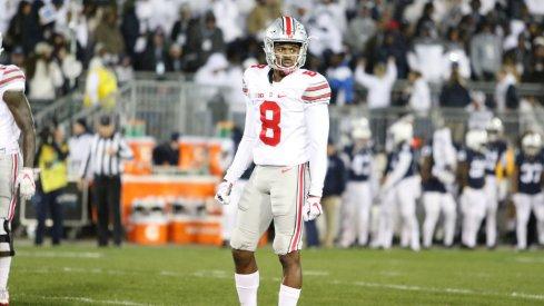 Former Ohio State cornerback Gareon Conley will no longer attend 2017 NFL Draft amid rape allegations, per report.