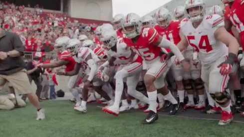 Ohio State spring game highlights
