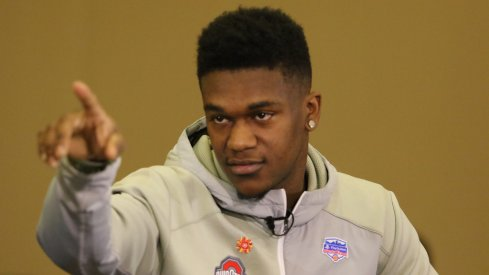 Ohio State storylines on day three of the 2017 NFL Draft.
