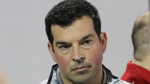 New contract details for Ohio State QBs coach Ryan Day.