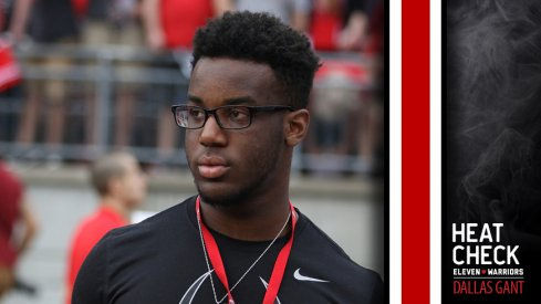 Dallas Gant, the No. 1 linebacker in Ohio, will announce his decision on May 16.