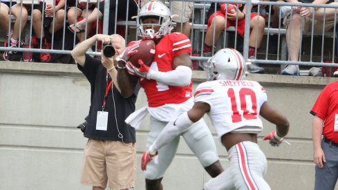 Johnnie Dixon and Kendall Sheffield will look to prove they have NFL talent.
