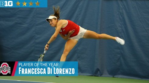 Francesca Di Lorenzo.