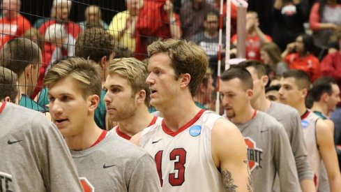 Ohio State goes for its second-straight NCAA title on its home court.
