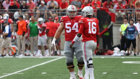 Ohio State's five most indispensable players ahead of the 2017 season.