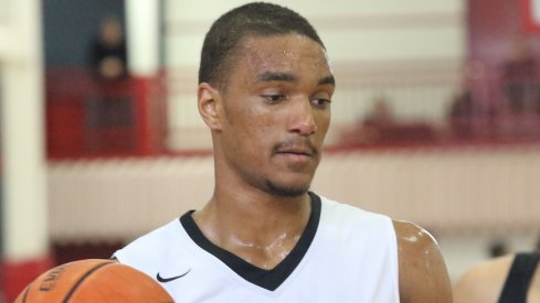 2018 Ohio State offer Musa Jallow