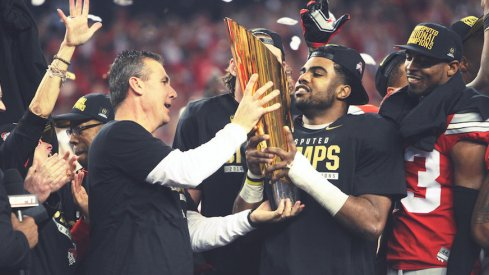 The Urban Meyer years have been the Golden Era of Ohio State Football.