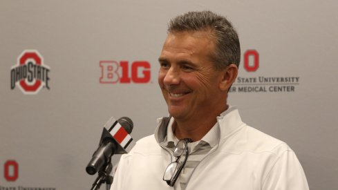 Ohio State's 2018 recruiting class is on pace to surpass its ridiculous 2017 haul.