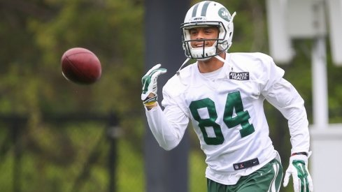 New York Jets waive Devin Smith.