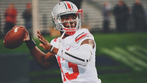 Kenny Guiton stole the hearts of money during his Buckeye days.
