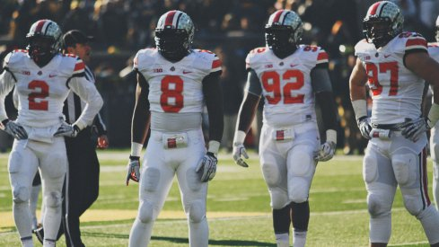 How the highest-rated recruits in Urban Meyer's Ohio State tenure performed in their careers.