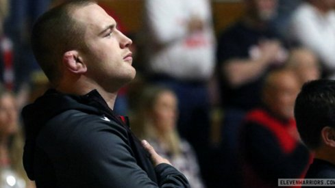 Kyle Snyder, Olympic champion