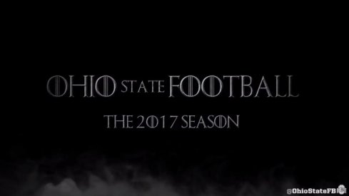 Ohio State-Game of Thrones