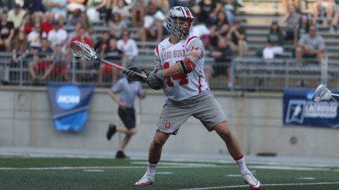 Ohio State freshman Tre Leclaire.
