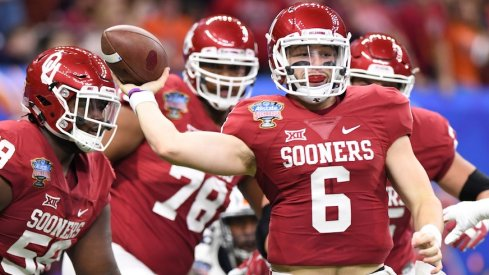 Too early Ohio State-Oklahoma preview.