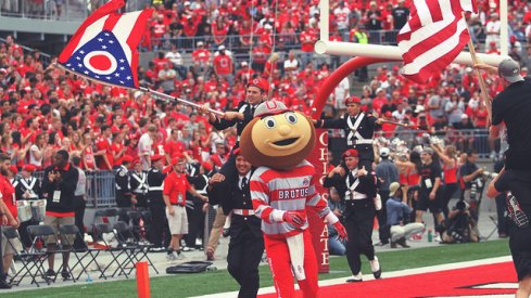 Ohio State favored in big games this fall.