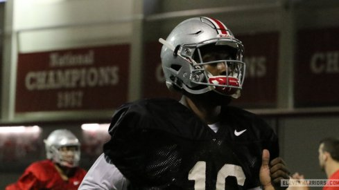 Five Ohio State players that must step up in 2017 for the Buckeyes to reach their massive expectations.