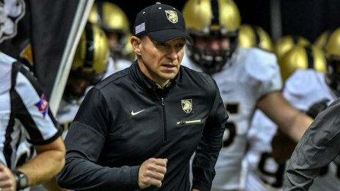An early look at Ohio State's 2017 Week 3 opponent, the Army Black Knights.