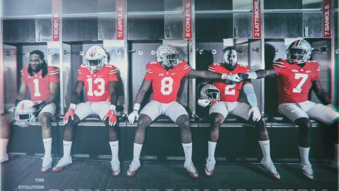 Ohio State's newest recruiting edit.