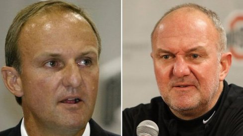 Thad Matta became the gold standard for Ohio State basketball coaches during his 13-year run.